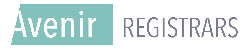 Avenir Registrars